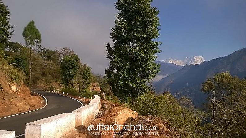 Beauty of Uttrakhand