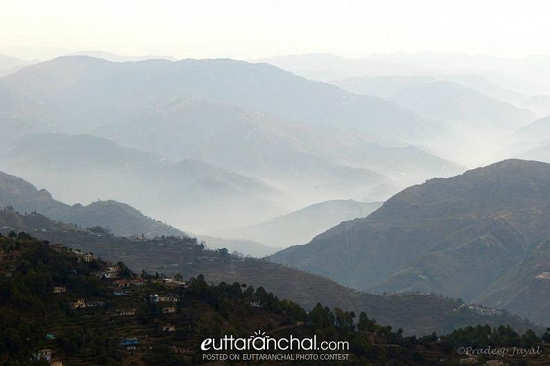 Beauty of Garhwal
