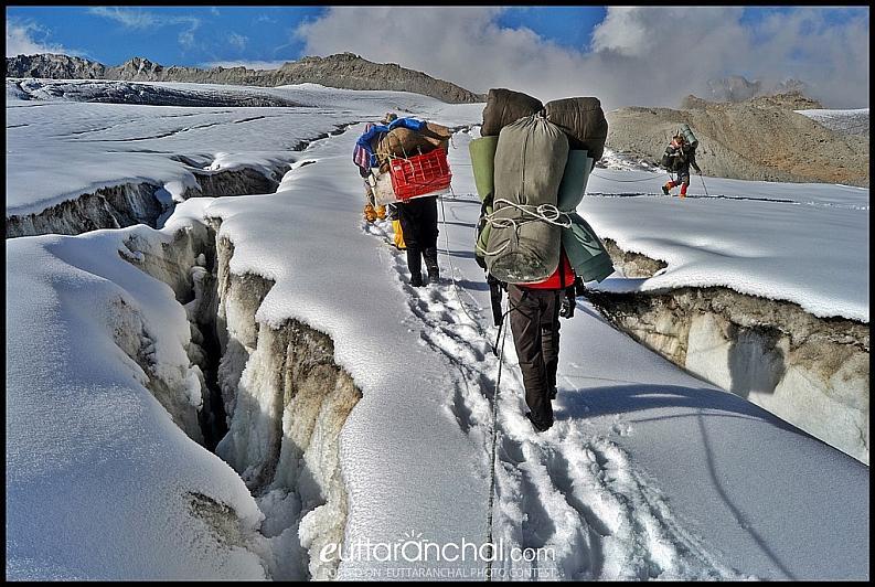 Kalindi Pass