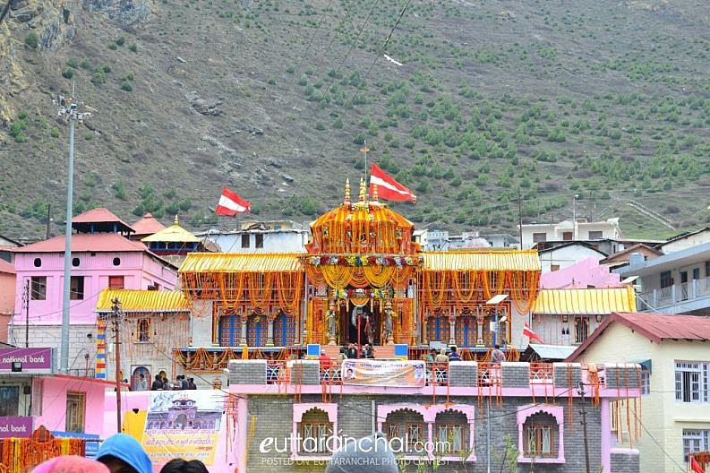 Jai Badri Vishal