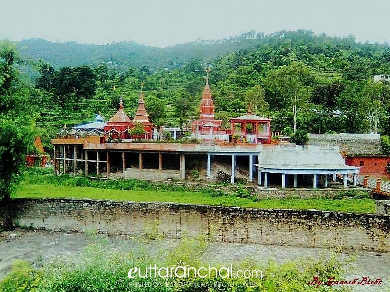 Bhumia Mandir