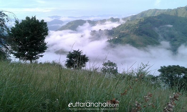 My hometown – Jaintoli, Pauri