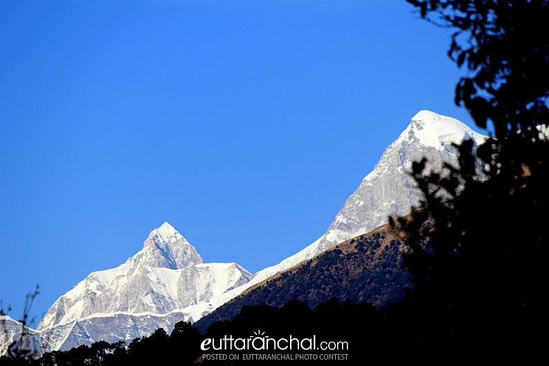 Himalaya Trishul
