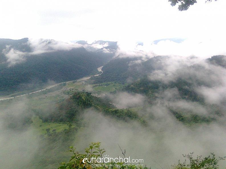 Uttarakhand is heaven