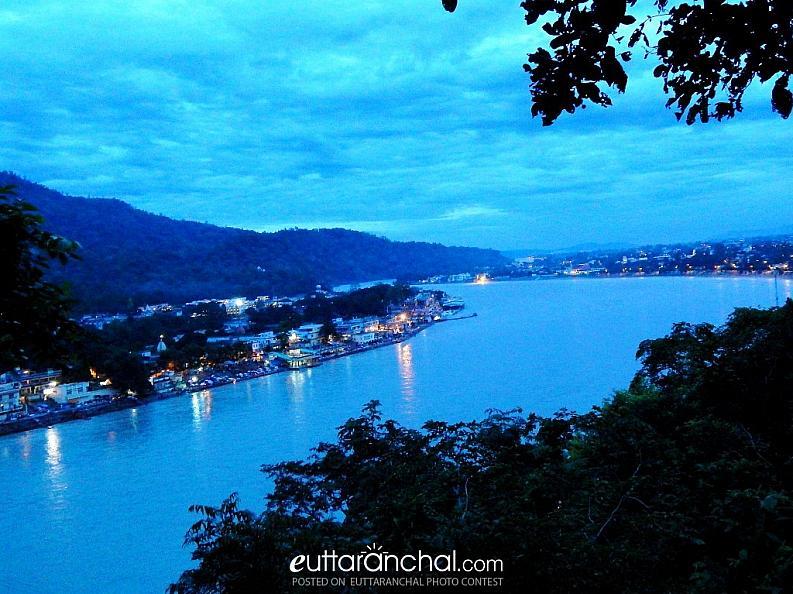Enchanting view