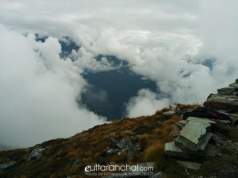 Chandrashila Summit – 13000ft