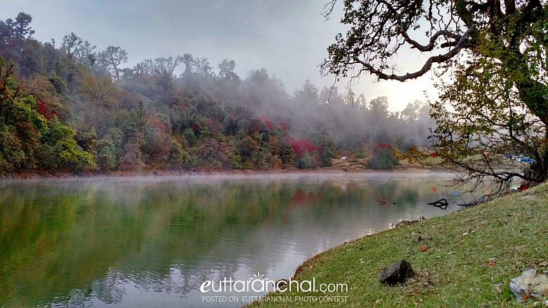 Spellbound beauty of Deoria Tal