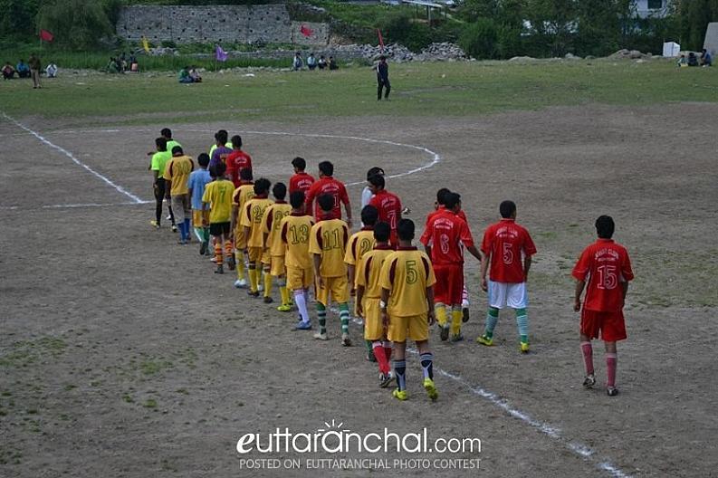 Youth of Uttarakhand