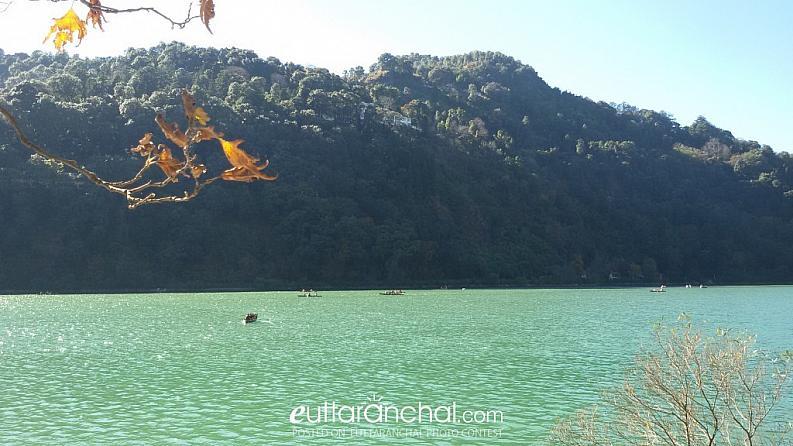 Green Lake – Nainital