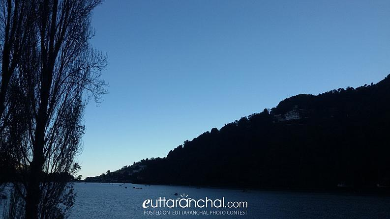 Exquisite Nainital