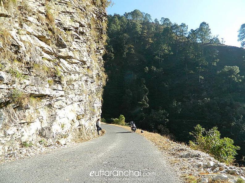 Virgin beauty of Uttarakhand