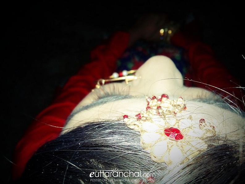 Kumauni Dress up
