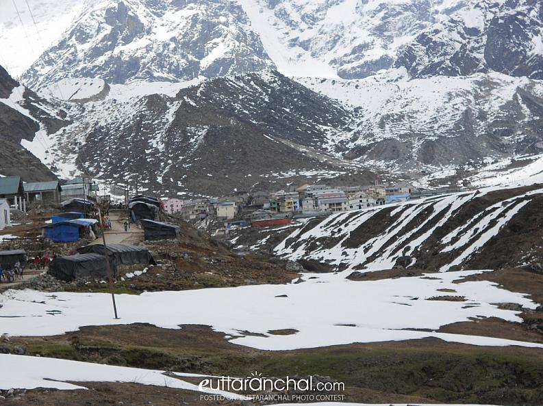 keadar valley