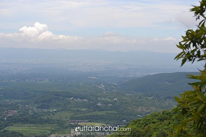 Dehradun the beautiful valley