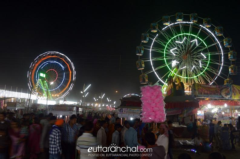 Colors of Festival