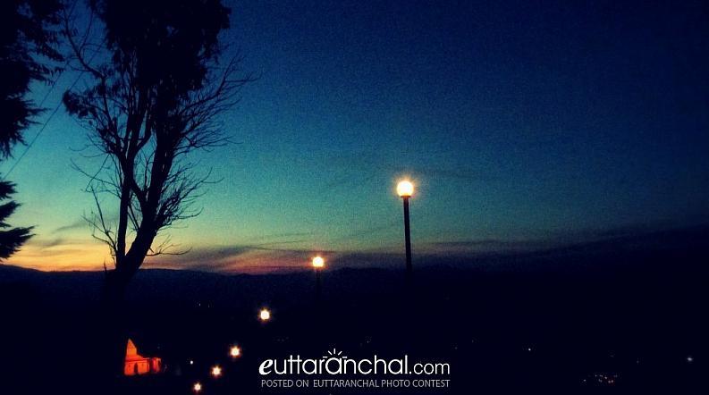 beauty of eve
