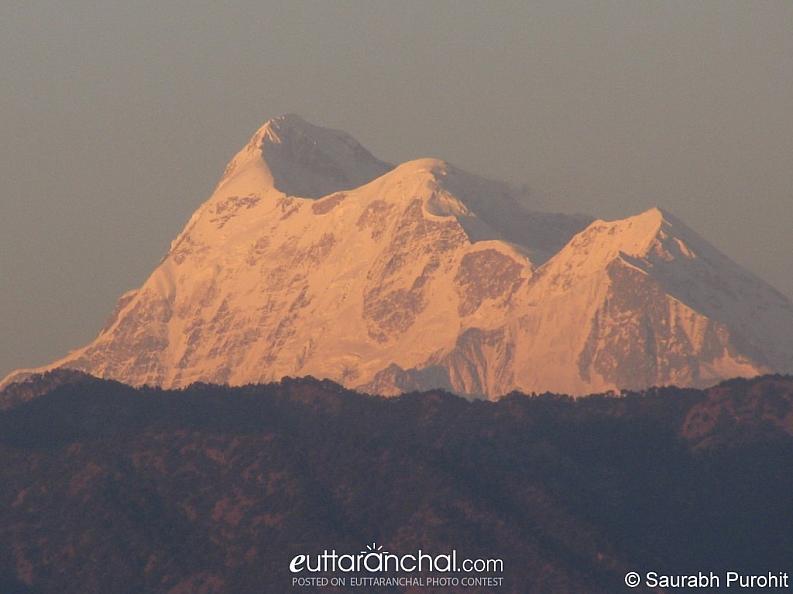 Trisuli Peak