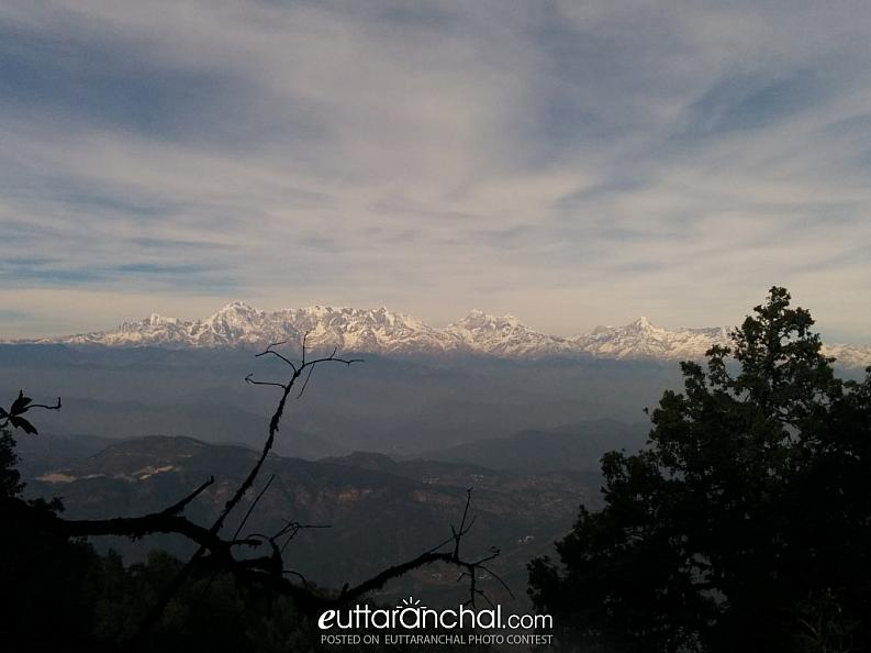 Himalyas