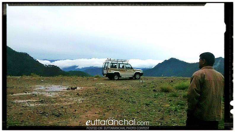 Tata Sumo: Connecting Uttarakhand