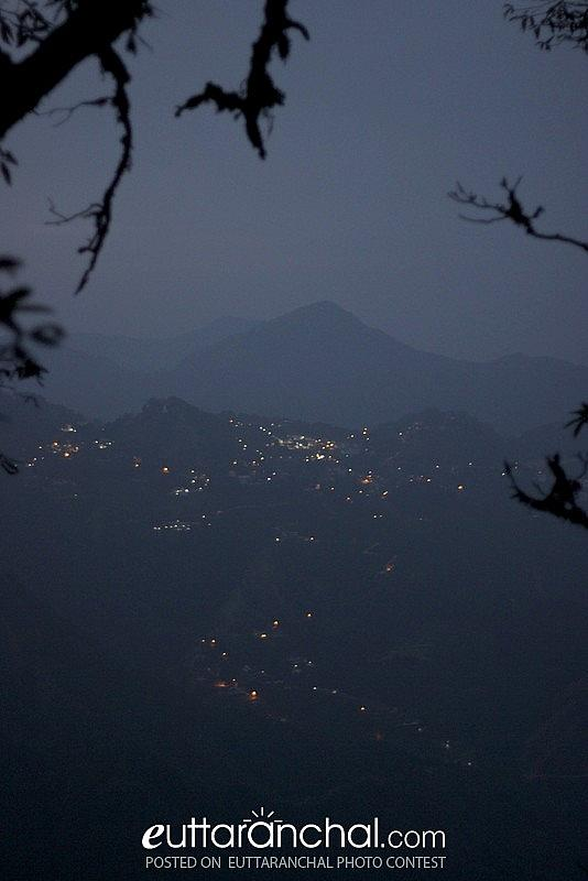 Mussourie