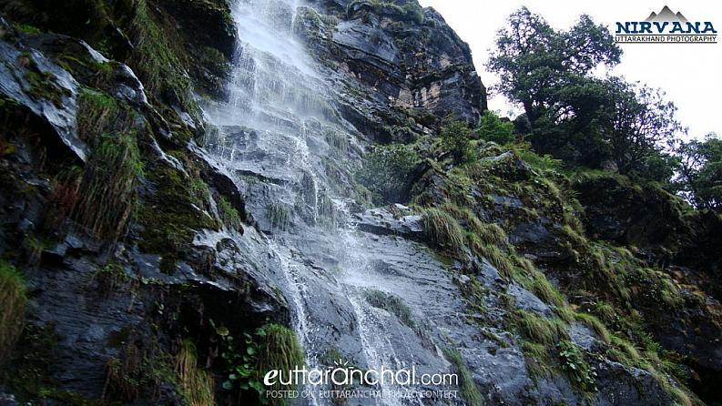 Water vs People of Uttarakhand