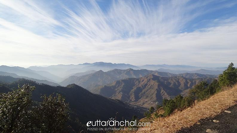 Nature Uttarakhand