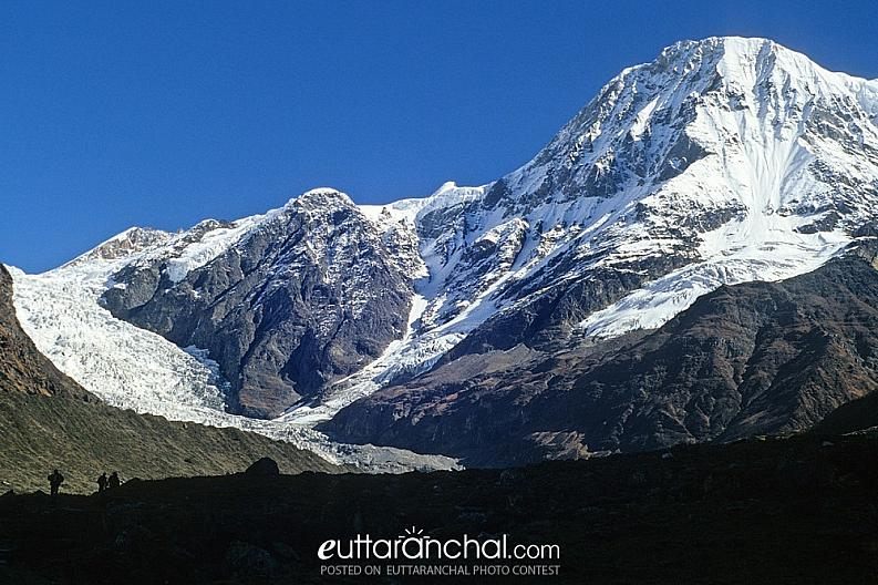 Impeccable landscape from Pindari
