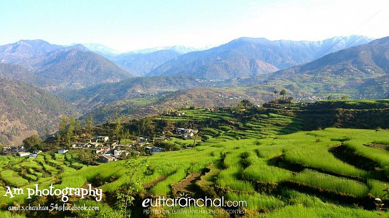 basar villages