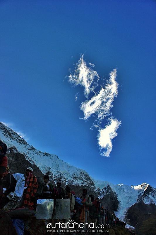faith and nature….two pillars of Uttarakhand
