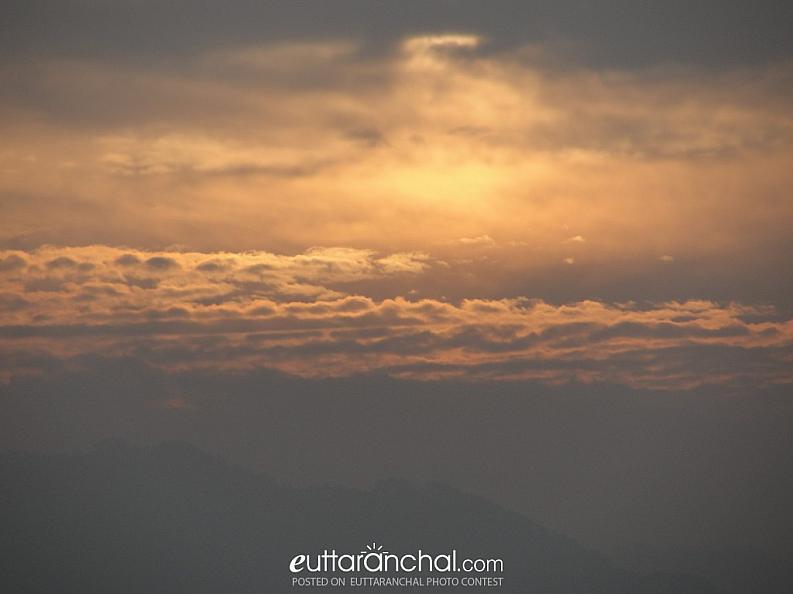 God Exist in Uttarakhand!!