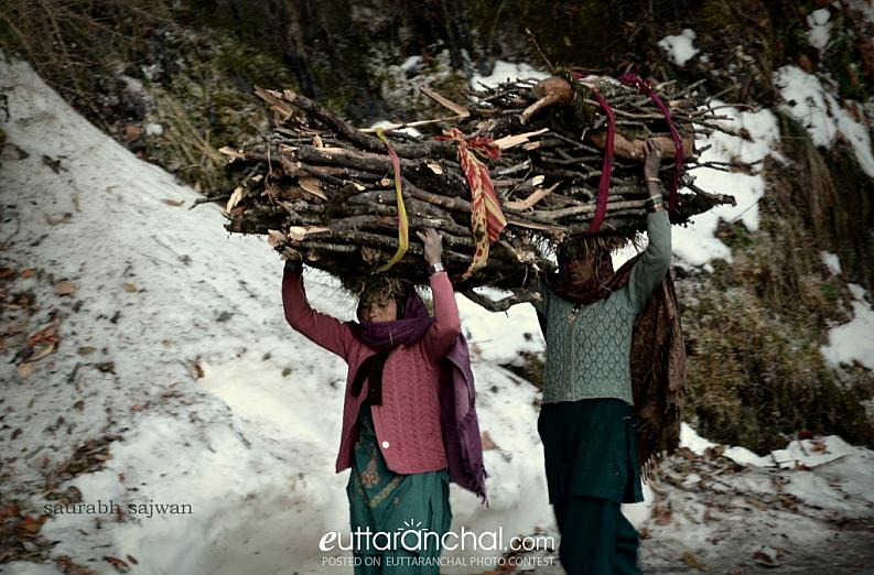 superwomen of uttarakhand