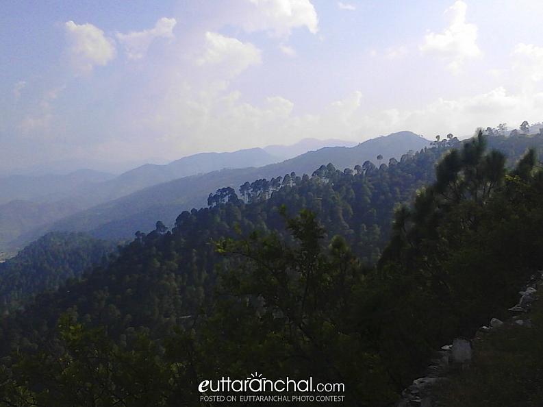 Beauty of Uttarakhand