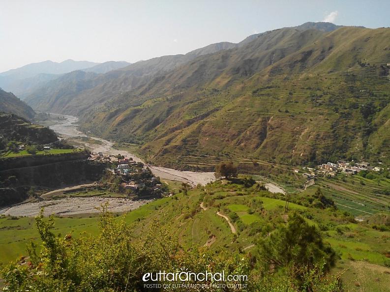 bhawan valley