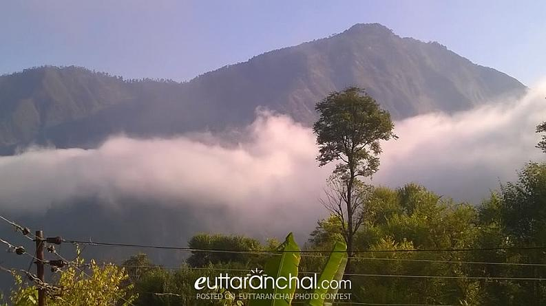 Beauty of Uttrakhand