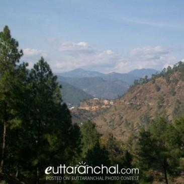Beautiful Uttarakhand