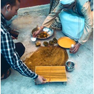 Uttarakhandi Riti Riwaz