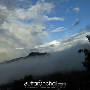 Bhunka Danda, Rudraprayag