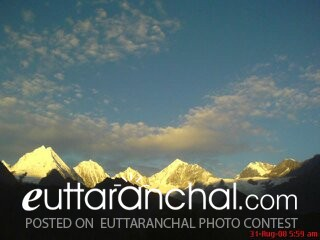 Great Himalayas!!