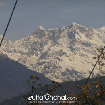 The great Indian Himalayas