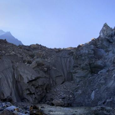 Gaumukh Glacier