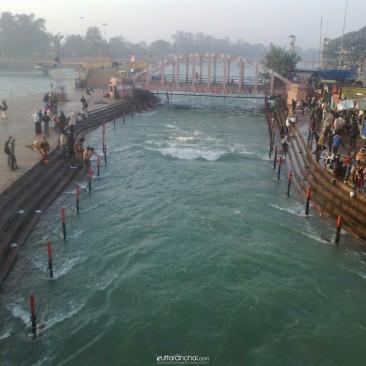 Haridwar, Ganga