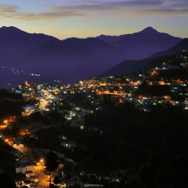 Chamba evening pic