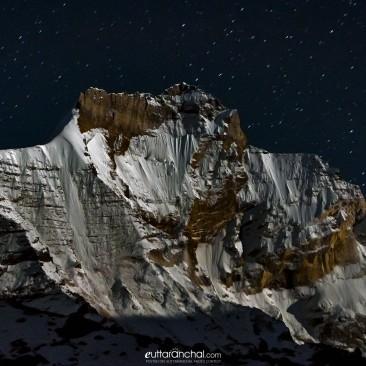 Mt Bhrigupanth