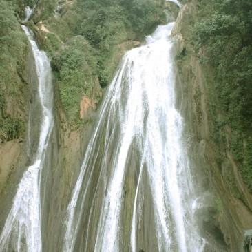 Kempty falls