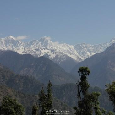 Mighty Himalaya