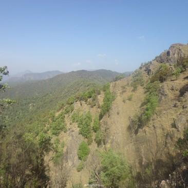 Way to Badandgarhi