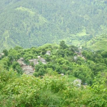 Manya Village