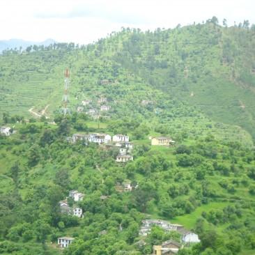 Village Dungra