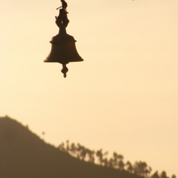 Bell of God