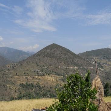Meru Uttarakhand